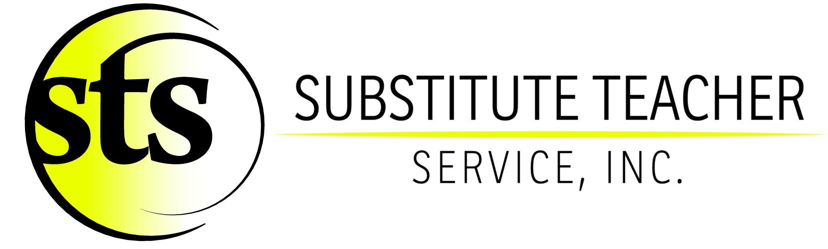 Home substitute teacher service inc stslogofinalg xflitez Gallery