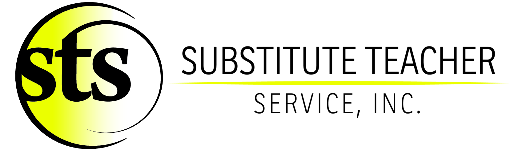Home Substitute Teacher Service Inc